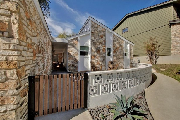 11502 Oak Knoll Dr, Austin, TX - USA (photo 3)