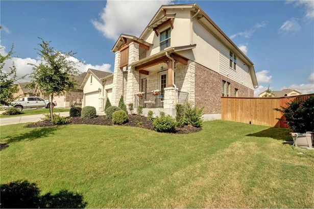 2956 Saint Paul Rivera, Round Rock, TX - USA (photo 2)