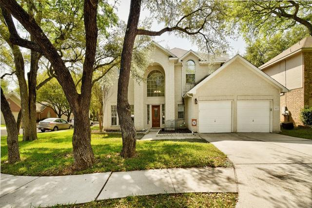 8101 Longdraw Drive, Round Rock, TX - USA (photo 1)