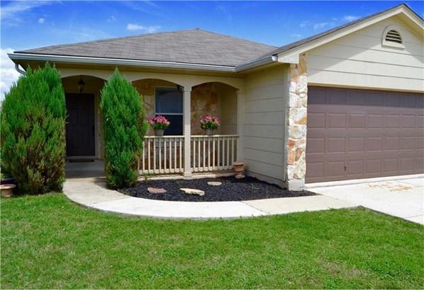 356 Stennis, Kyle, TX - USA (photo 1)