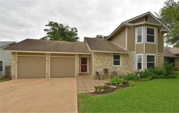 9704 Woodshire Dr, Austin, TX - USA (photo 1)