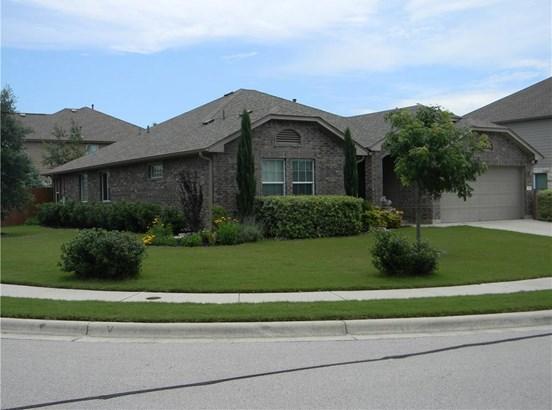 110 Paul Azinger Dr, Round Rock, TX - USA (photo 2)
