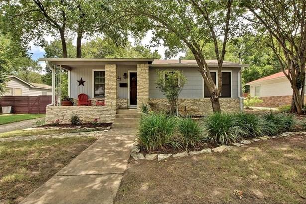 1318 Madison Ave, Austin, TX - USA (photo 1)