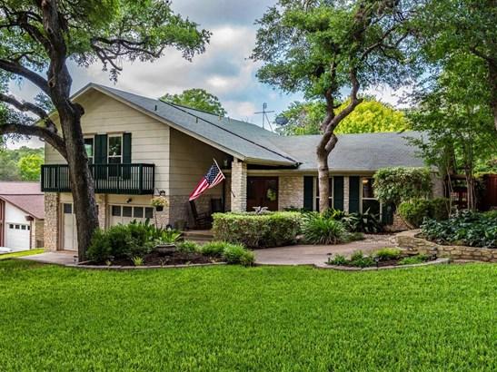 1507 Creek Holw, Austin, TX - USA (photo 1)