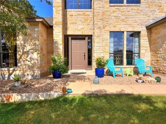 908 Downridge Dr, Leander, TX - USA (photo 3)