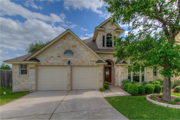 605 Fallen Oaks Dr, Cedar Park, TX - USA (photo 1)