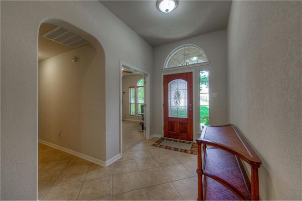 605 Fallen Oaks Dr, Cedar Park, TX - USA (photo 4)