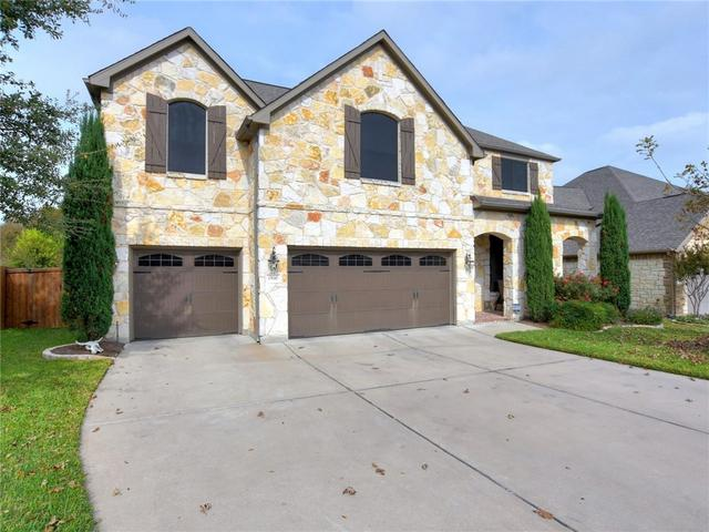 1590 Courmayeur Ct, Round Rock, TX - USA (photo 4)