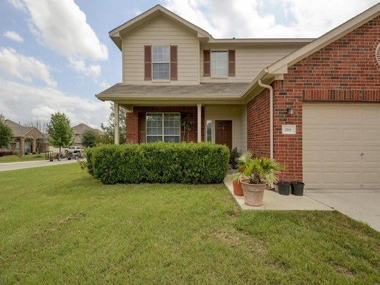 188 Ashwood, Kyle, TX - USA (photo 4)