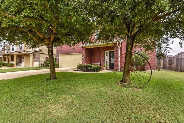 213 Fieldstone, Liberty Hill, TX - USA (photo 2)