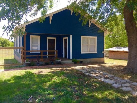 372 Old Lockhart Rd, Lockhart, TX - USA (photo 1)