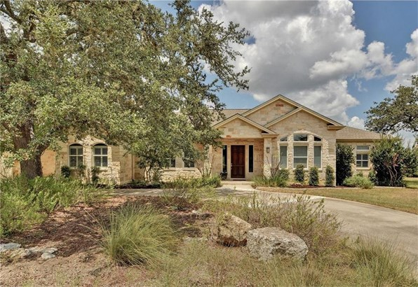 214 Trailmaster Cir, Driftwood, TX - USA (photo 1)