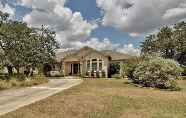214 Trailmaster Cir, Driftwood, TX - USA (photo 2)