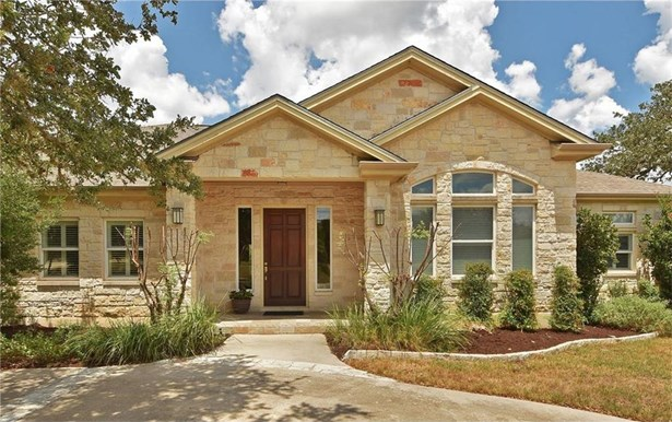 214 Trailmaster Cir, Driftwood, TX - USA (photo 3)