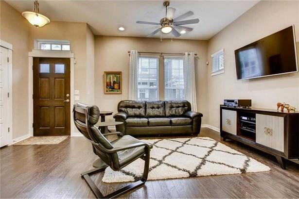 4013 Vaughan St, Austin, TX - USA (photo 4)