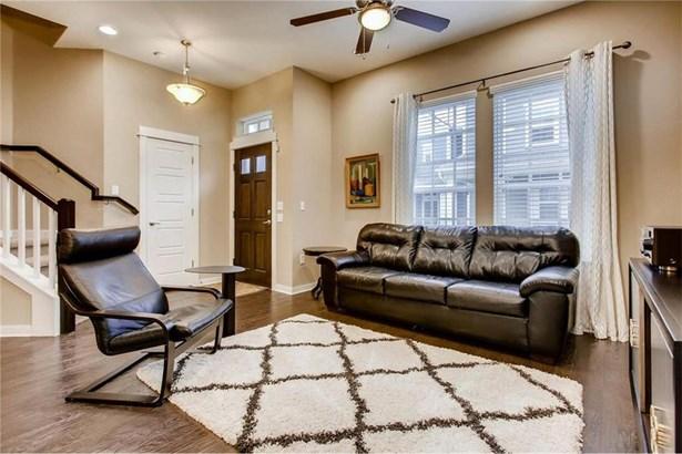 4013 Vaughan St, Austin, TX - USA (photo 5)