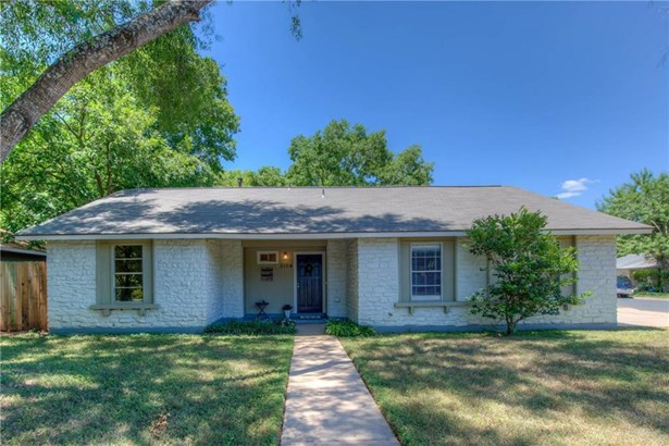 5104 Lansing Dr, Austin, TX - USA (photo 1)
