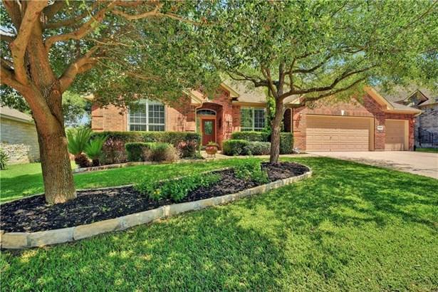 3249 Goldenoak Cir, Round Rock, TX - USA (photo 2)