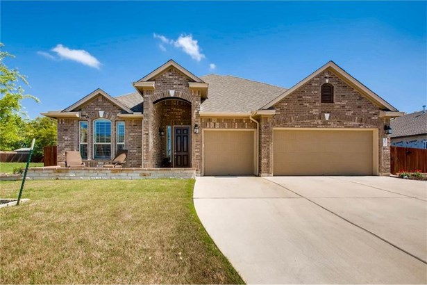 206 Parkwest Dr, Cedar Park, TX - USA (photo 1)