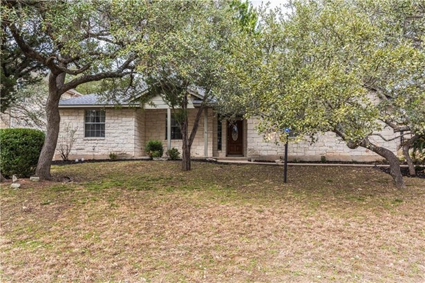 333 Hurst Creek Rd, Lakeway, TX - USA (photo 1)