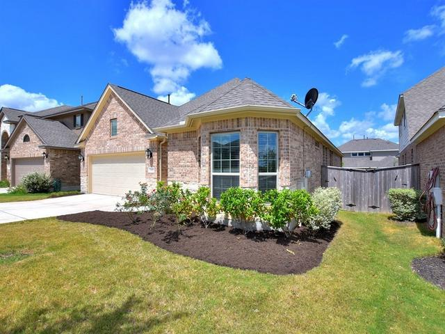 2821 Coral Valley Dr, Leander, TX - USA (photo 1)