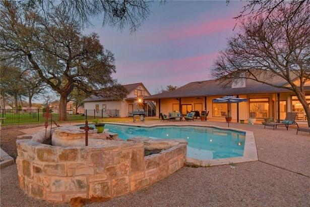 304 Limestone Creek Rd, Leander, TX - USA (photo 3)