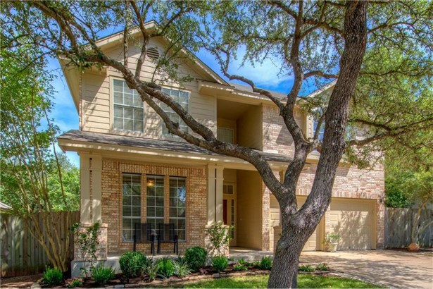 5100 Scottish Thistle Dr, Austin, TX - USA (photo 1)