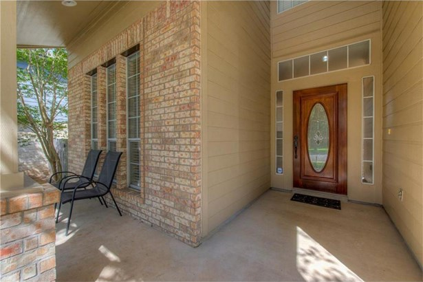 5100 Scottish Thistle Dr, Austin, TX - USA (photo 2)