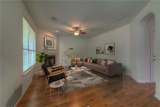 5100 Scottish Thistle Dr, Austin, TX - USA (photo 3)