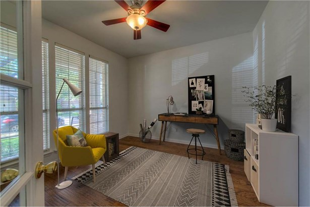 5100 Scottish Thistle Dr, Austin, TX - USA (photo 4)