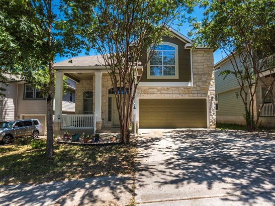 8407 Dulcet Dr, Austin, TX - USA (photo 1)
