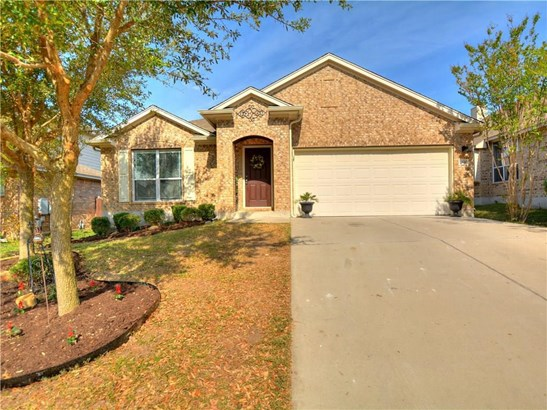 19310 Gale Meadow Dr, Pflugerville, TX - USA (photo 1)