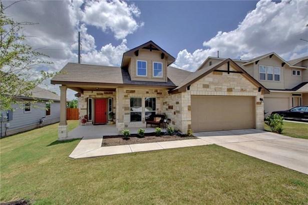 13628 Bauhaus Bnd, Pflugerville, TX - USA (photo 2)