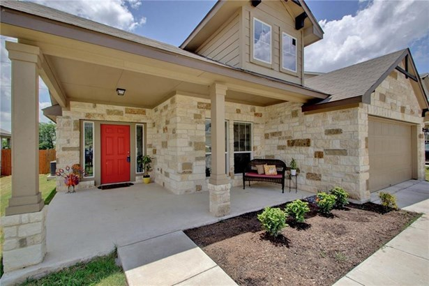 13628 Bauhaus Bnd, Pflugerville, TX - USA (photo 4)