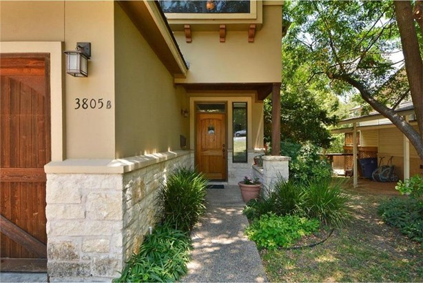 3805 Petes Path  B, Austin, TX - USA (photo 1)