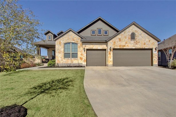 18224 Crimson Apple Way, Pflugerville, TX - USA (photo 1)