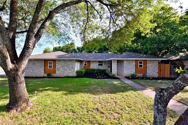 1222 Radam Cir, Austin, TX - USA (photo 1)