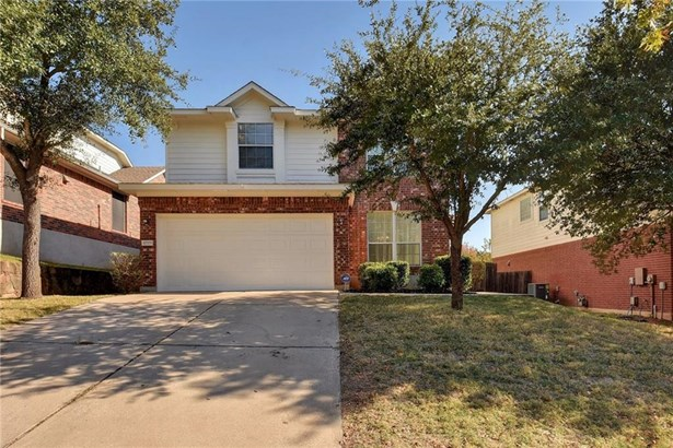 10705 Finsbury Dr, Austin, TX - USA (photo 1)