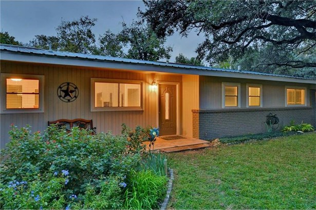 11901 Oakwood Dr, Austin, TX - USA (photo 4)