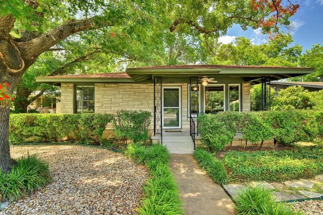 1307 Harriet Court, Austin, TX - USA (photo 1)