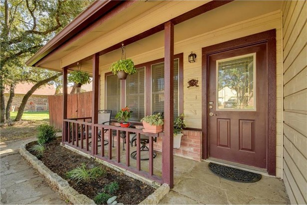 6007 Parkwood Dr, Austin, TX - USA (photo 4)