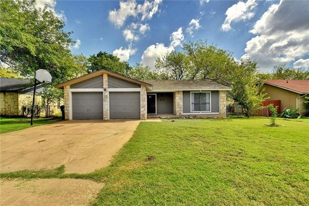 1307 Mills Meadow Dr, Round Rock, TX - USA (photo 4)