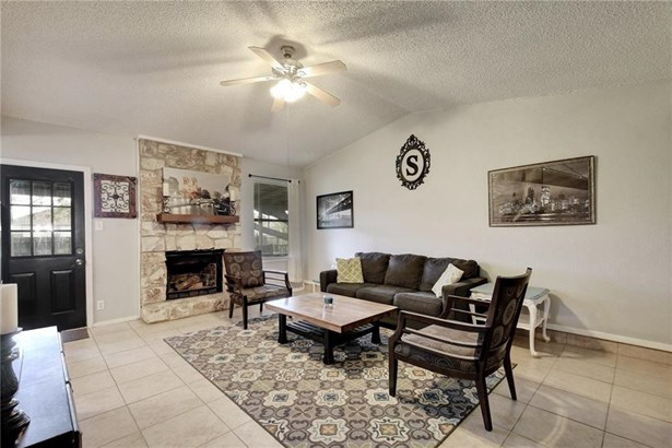 1307 Mills Meadow Dr, Round Rock, TX - USA (photo 1)