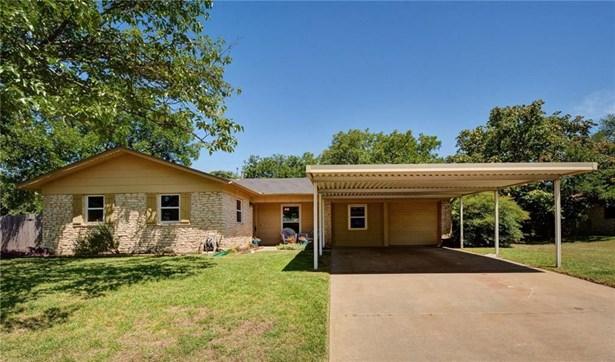 6800 Deborah Dr, Austin, TX - USA (photo 1)