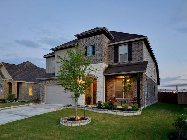 913 Emory Stable Dr, Hutto, TX - USA (photo 5)