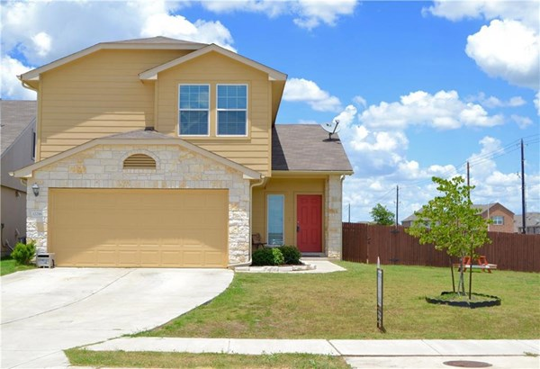 12216 Stoney Meadow Dr, Del Valle, TX - USA (photo 1)
