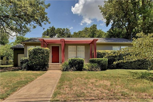 1402 Palo Duro Rd, Austin, TX - USA (photo 1)