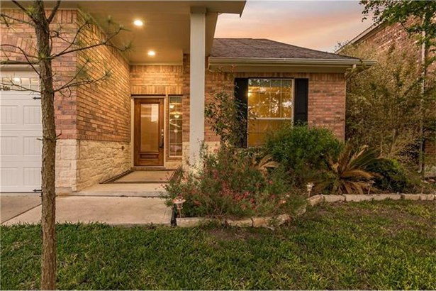 11529 Shady Meadow Way, Manor, TX - USA (photo 2)