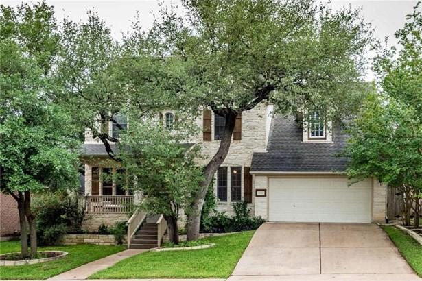 6550 Clairmont Dr, Austin, TX - USA (photo 1)