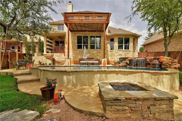 12913 Bloomfield Hills Ln, Austin, TX - USA (photo 4)